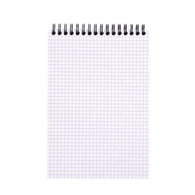 Rhodia Classic Wirebound Notepad grid paper