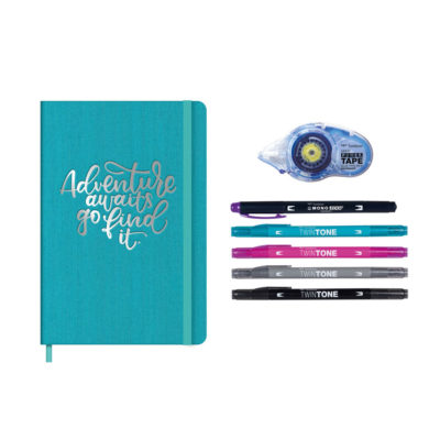 Tombow-travel-journal-set