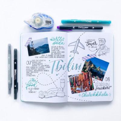 Tombow-travel-journal-set2