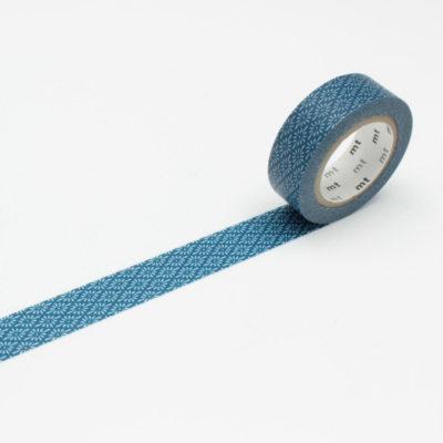 1P-Hanabishi-Tomekon-blue-MT-Washi-Tape