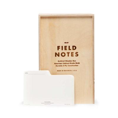 field-notes-archival-box