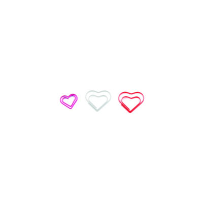 maildor-miniclips-hearts-paperclips