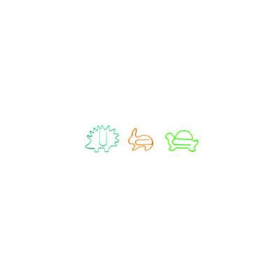 maildor-miniclips-hedgehog-tortoise-paperclips