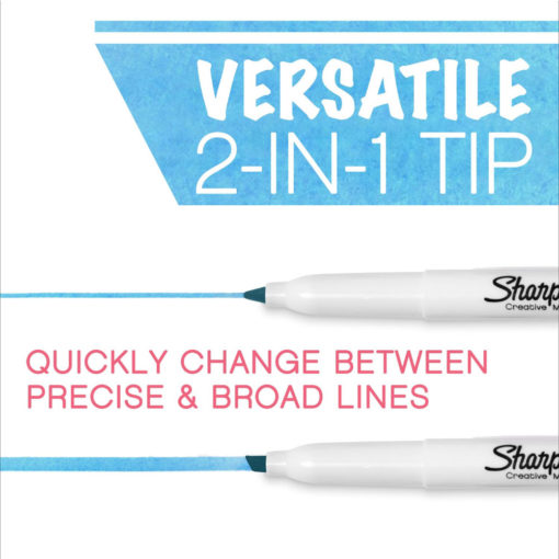 sharpie-s-note-marker-twin-ended
