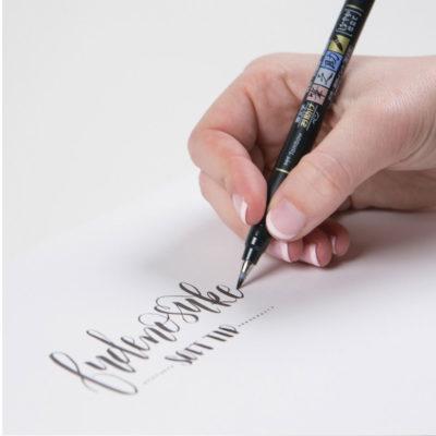 tombow-fudenosuke-soft-tip-brush-calligraphy-pen