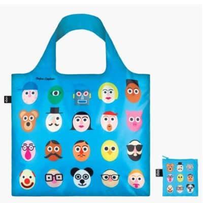 loqi-bag-faces-blue