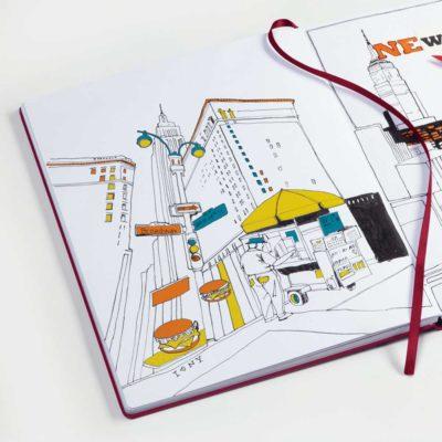 Leuchtturm-A5-sketchbook-inside