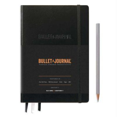 leuchtturm-bullet-journal-version2-blush-black