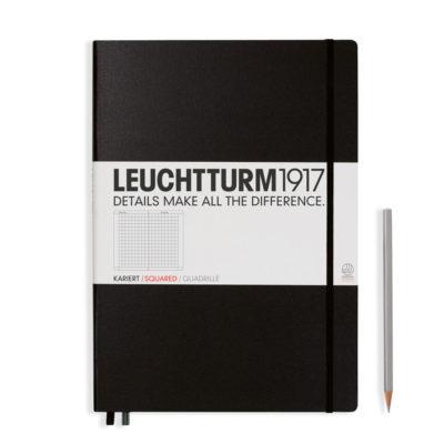leuchtturm-master-classic-A4-black-grid