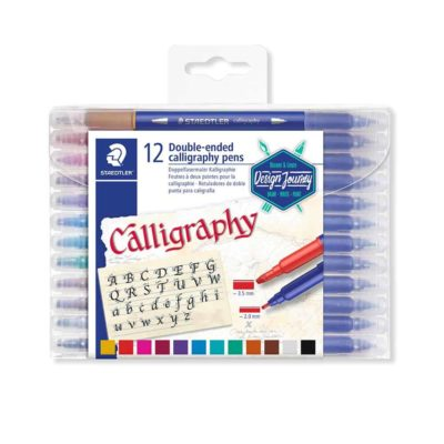 staedtler-double-end-calligraphy-pens-3005-12pk