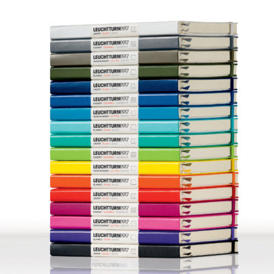 Leuchtturm1917-A6-Small-Pocket-Hardback-Notebook
