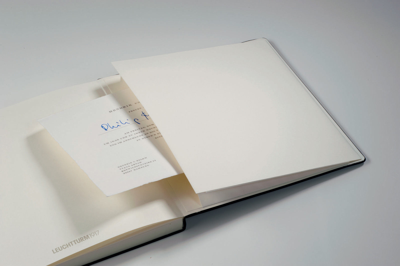 Leuchtturm1917-A6-Small-Pocket-Hardback-Notebook