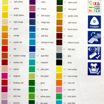 Staedtler-Triplus-Fineliner-03mm-Pens-48-Individual-Colours-Inc-New-Colours