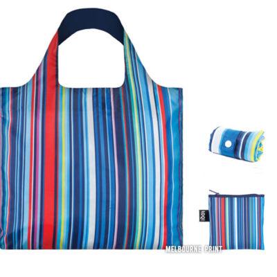 LOQI shopping tote bag