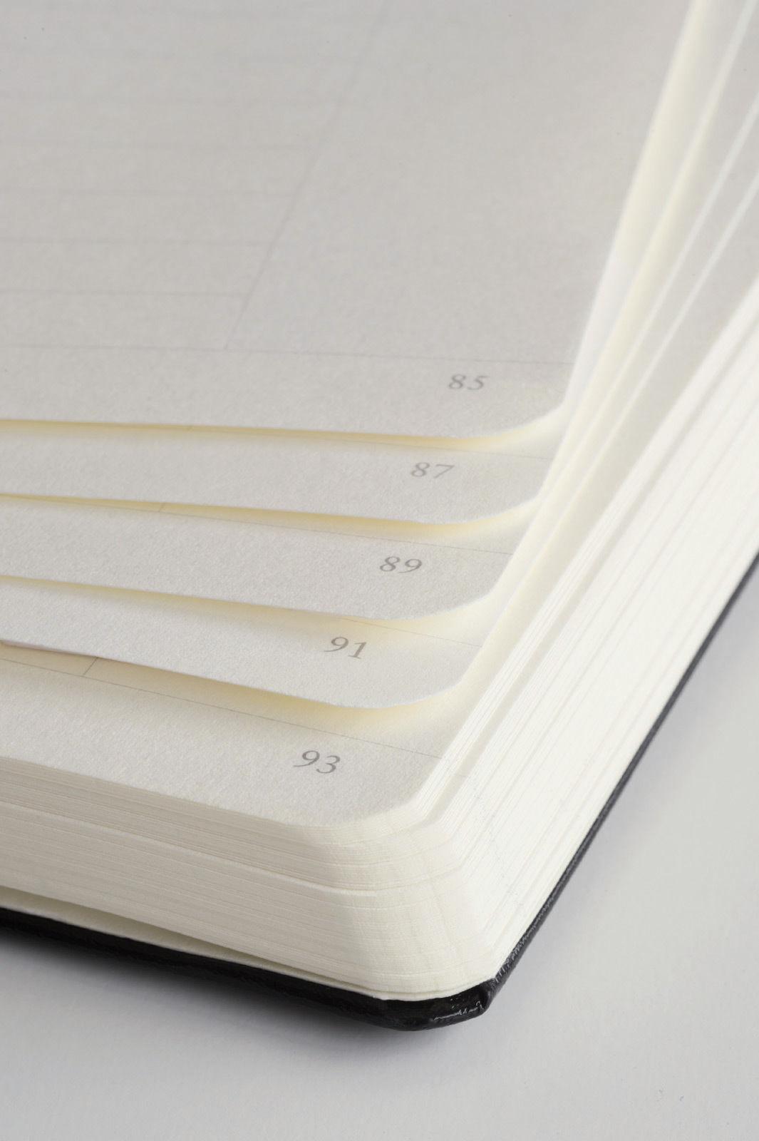 Leuchtturm1917-100Years-Metallic-Edition-A6-Hardback-Notebook-Gold-Silver-Copper-152488682213-8