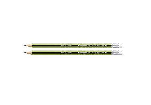 Staedtler-Noris-Eco-Premium-Quality-Pencil