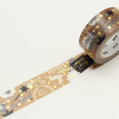 Variation-of-Original-MT-Japanese-Christmas-Washi-Masking-Tape-Roll-Deco-Sticky-Gift-Tape-152336733447-3fa2